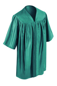 Emerald Little Scholar™ Gown