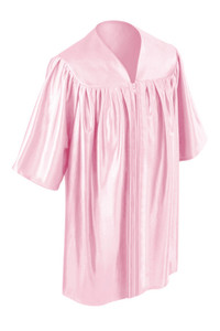 Rose Little Scholar™ Gown