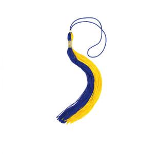 Luxury Chainette™ Tassel