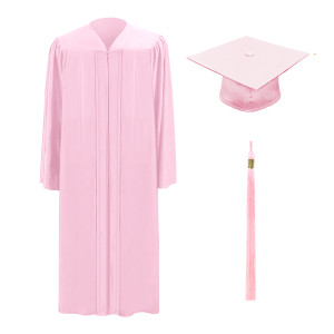 Rose M2000™ Cap, Gown & Tassel