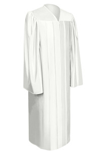 White M2000™ Gown