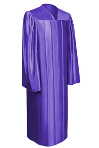 Purple M2000™ Gown