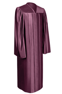 Maroon M2000™ Gown