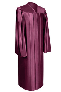 Deep Maroon M2000™ Gown