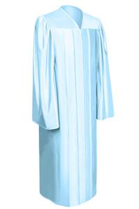 Sky Blue M2000™ Gown