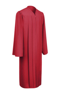 Red Freedom™ Gown