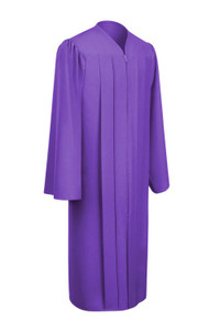 Purple Freedom™ Gown