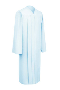 Sky Blue Freedom™ Gown