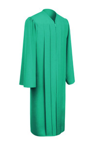 Emerald Freedom™ Gown