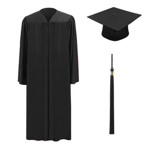 ASSOCIATE M2000™ Gown, Cap, & Tassel