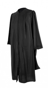 MASTER M2000™ Black Gown