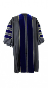 OXFORD DOCTOR Finest Quality™ Gown