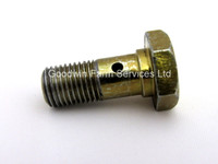 Banjo Bolt for Brake Slave Cylinder - W003