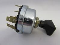Light Switch (Ford) - W034