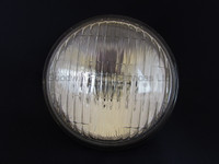 Headlamp - Sealed Beam Unit - W060