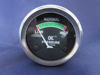 Oil Pressure Gauge - W066