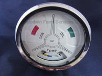 Temperature Gauge - Fordson - W067