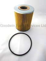 Oil Filter - Engine W070