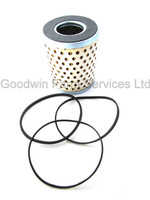 Fuel Filter - W071