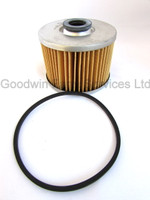 Fuel Filter Element - W080