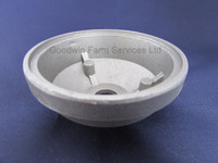 Metal Fuel Filter Bowl - W106