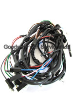 Wiring Harness (Ford) - W134