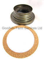 Half Shaft Seal & Retainer  - W142