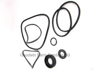 Seal Kit for Power Steering Pump - W155