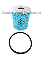 Fuel Filter (Fordson) - W163
