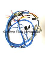 Wiring Loom - W198