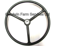 Steering Wheel (Nuffield) - W211