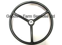 Steering Wheel - W213