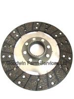 Clutch Plate PTO (Dexta) - W220