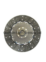 "Clutch Transmission Plate 12"" (Major Dual) - W233"