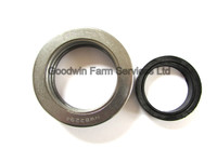 Stub Axle Thrust Bearing & Top Seal - W266
