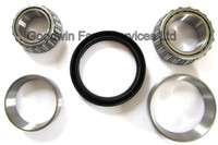 Wheel Bearing Kit  - W267