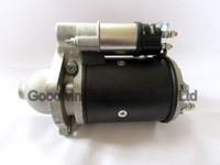 Starter Motor - W273