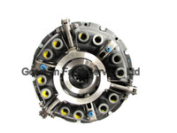"Clutch Cover Assembly 11/11"" Dual (EXCHANGE)  - W285"