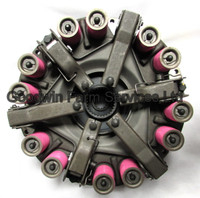 Clutch Cover Assembly Dual (Dexta/Super Dexta) - W286