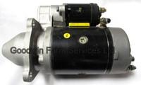 Starter Motor - W288
