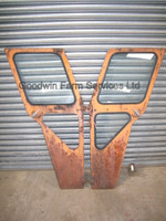 Duncan Cab Doors USED - UP106