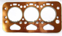 Head Gasket (Nuffield 3 cylinder) - W294