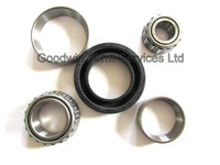 Wheel Bearing Kit - W306
