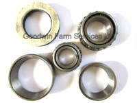 Wheel Bearing Kit (Major) - W311