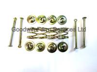 Brake Pin Kit - W389