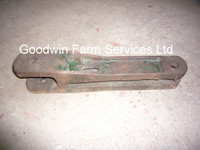 Drawbar probably Fordson E27N?