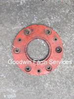 Bamford Baler Slip Clutch Pressure Plate USED - UP143