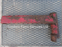 Outer Axle Beam (DB) USED - UP159