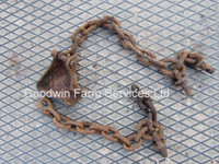 Check-chains (DB) USED - UP169