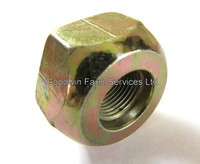 Wheel Nut Rear - W407